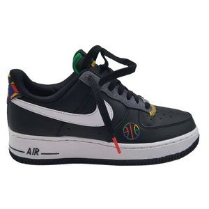 Nike Air Force 1 Low Peace Live Together Shoes